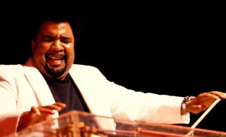 George Duke Dies; Jazz Great Was 67