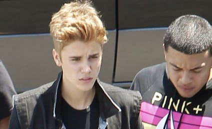 Justin Bieber: A Need for Too Much Speed?
