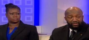 Trayvon Martin Parents Interview