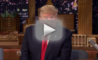 Donald Trump Blames Obama For Arrest of Sarah Palin's Son! Watch!