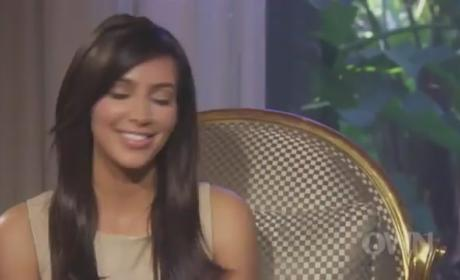 Kim Kardashian to Oprah: Krushing on Kanye!