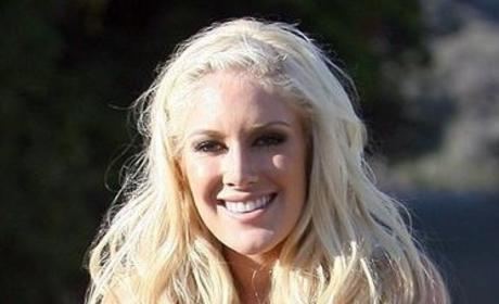 Heidi Montag: Octomom-in-Training!
