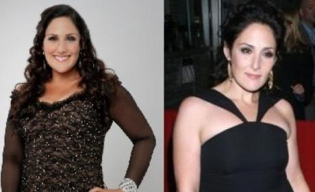 Ricki Lake Weight Loss Photos