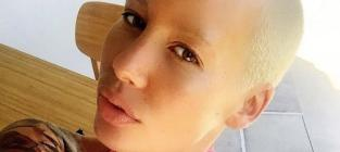 Amber Rose SLAMS Critics: I Don't Just F--k Rappers!