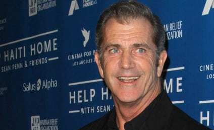 Mel Gibson: Forgive Me? For What?