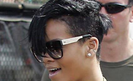 Chris Brown Breaks Silence on Arrest, Rihanna