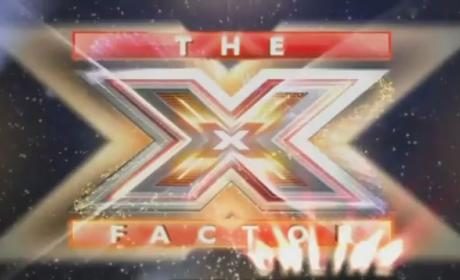 Matt Cardle Wins X Factor