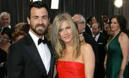Jennifer Aniston: Frustrated With Pressure to Have a Baby!