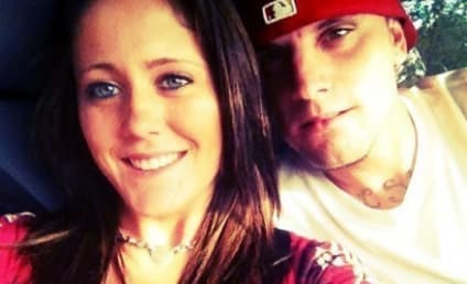 Jenelle Evans Nude Photos: Tweeted By James Duffy!