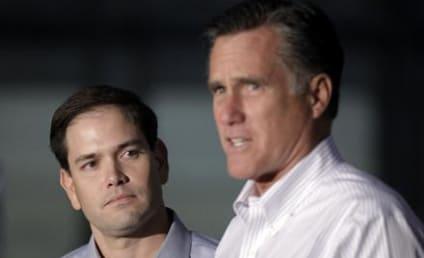 Marco Rubio Not Vetted By Mitt Romney For V.P.