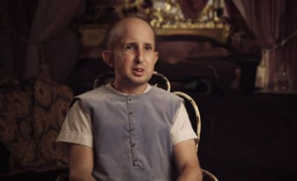 Ben Woolf, American Horror Story Star, in Critical Condition After Being Hit By Car