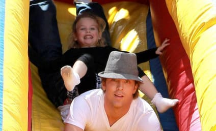Larry Birkhead: I Procreated with Anna Nicole Smith on New Year's Eve