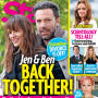 Ben Affleck & Jennifer Garner: Back Together! (Ridiculous Tabloid Claims)