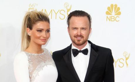 Kind Campaign: Aaron Paul Shout-Out Crashes Charity Website!