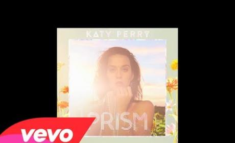 "Katy Perry ""Walking On Air"" With New Single: First Listen!"