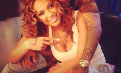 Erica Mena: Engaged to Bow Wow!