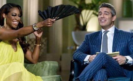 The Real Housewives of Atlanta Reunion Recap, Part I: Kill the Fan!