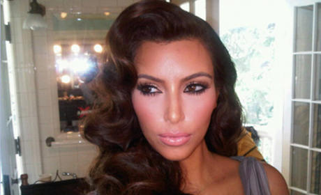 'Do Tell: The Latest from Kim Kardashian