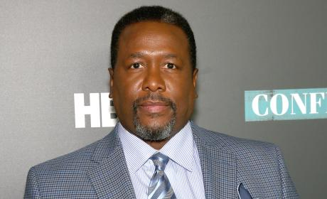 Wendell Pierce: Arrested for Hitting Bernie Sanders Supporter in the Head