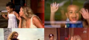 "Beyonce Music Videos Off ""Beyonce"""