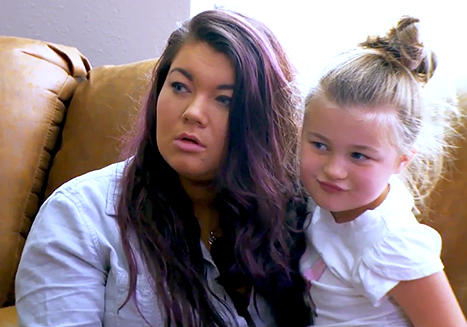 Amber and Leah Shirley
