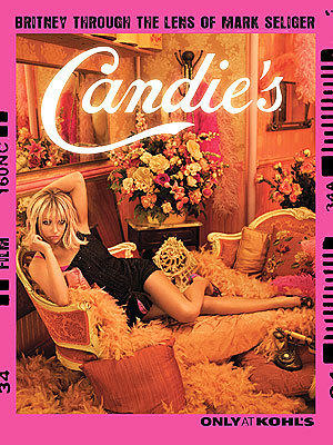 Britney 4 Candie's