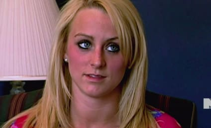 Leah Messer: Paranoid After Getting Jumped