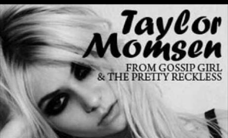 Taylor Momsen Jokes About F*%king Priest, Has No Idea Who Justin Bieber Is