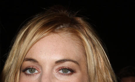 "Michael Lohan Tries, Fails to Stage Lindsay Lohan ""Intervention"""