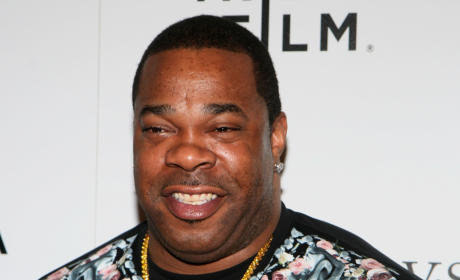 Busta Rhymes Arrested for Throwing Protein Drink at Gym Employee