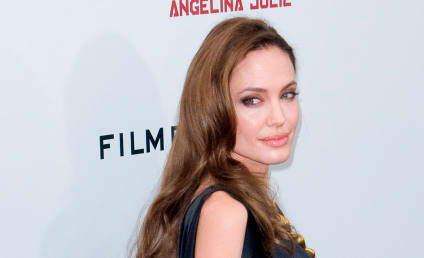 Angelina Jolie Refuses to Eat Because Poor People Can't, Source Claims
