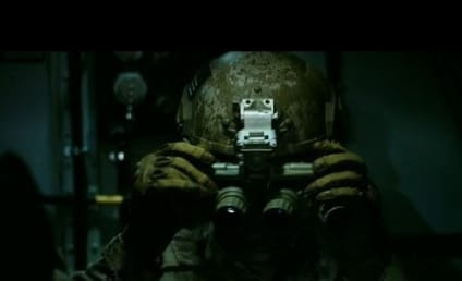 Zero Dark Thirty Tops Weekend Box Office