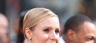 Kristen Bell to Breastfeeding Critics: They're Just Boobs!