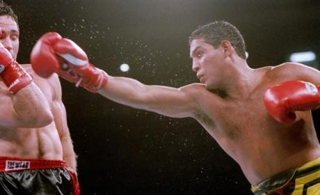 Hector Camacho to Be Taken Off Life Support
