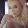 Courtney Stodden on Instagram