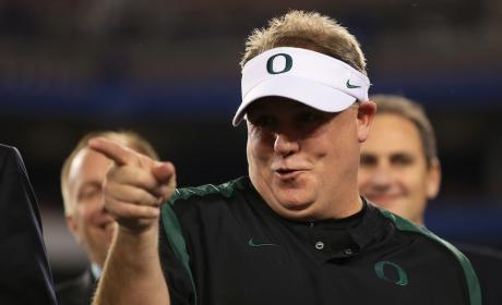Chip Kelly: Hired as Eagles Head Coach