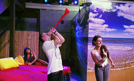 Jersey Shore Recap: Sound the Grenade Whistle!