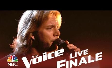 Craig Wayne Boyd - In Pictures (The Voice Finals)