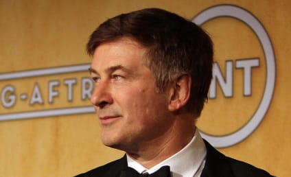 Alec Baldwin Accused of Threatening Reporter, Spewing Racial Slurs