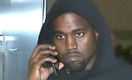 Kanye West Named Most Stylish Man of 2014