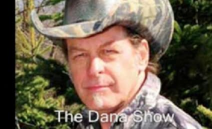 "Ted Nugent Defends Obama Rant, Likens Self to ""Black Jew at a Nazi-Klan Rally"""