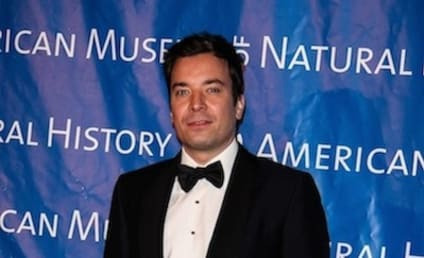 Jimmy Fallon to Take Over Tonight Show, Move It to New York?
