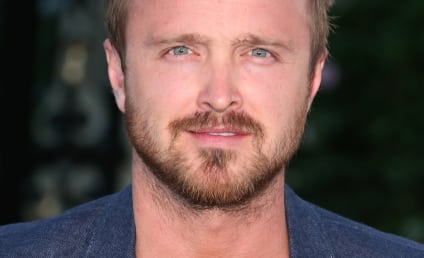 Aaron Paul Aims to Squash Taylor Swift-Nicki Minaj Twitter Beef