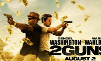 2 Guns Reviews: Buddy Cop Burnout?