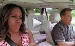 Michelle Obama Carpool Karaoke: WATCH NOW!