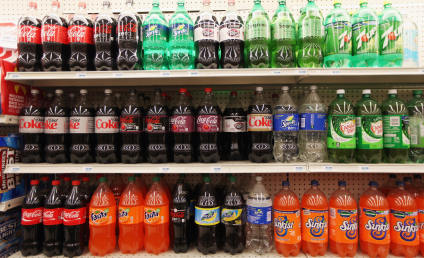 Woman Drinks Only Soda For 16 Years, Has a Lot of Health Problems