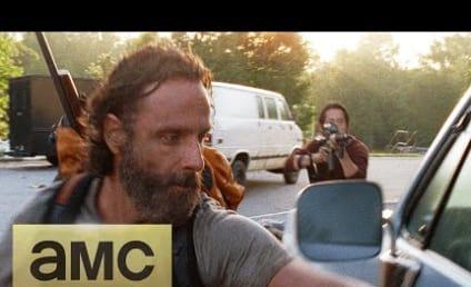 The Walking Dead Sneak Peek: Where to Now?