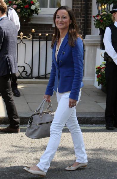 Pippa Middleton Pic