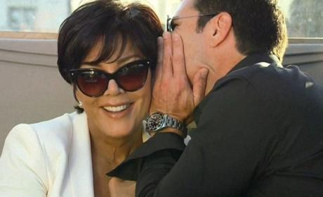 11 Times Kris Jenner Has Acted Without Shame