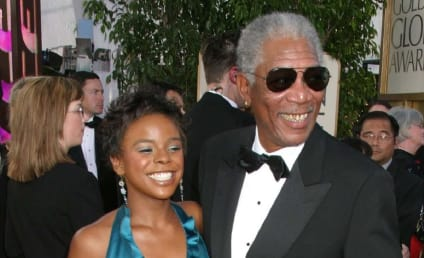 E'Dena Hines, Granddaughter of Morgan Freeman, Stabbed to Death in NYC